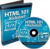 Thumbnail HTML 101 Kickstart