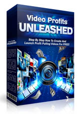 Product picture Video Profits Unleashed