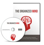 Product picture Organized Mind Gold