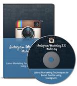 Product picture Instagram Marketing 2 Made Easy