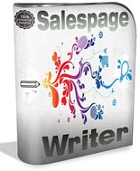 Product picture Salespage Writer Software