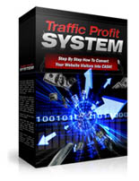Product picture Traffic Profit System