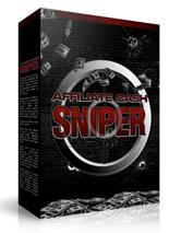 Product picture Affiliate Cash Sniper